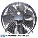 Ziehl-Abegg ventilátor sacie d 250mm 230V 2 pólový FN 1700 m3/h