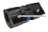 Ventilátor radiálny 24V K3G097-BK34-65 MERCEDES 0008355107 / 0028304208 ebm-papst