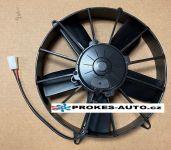 Ventilátor SPAL VA03-BP70/LL-37S 24V / 280mm / tlačný