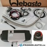 Air Top EVO 40 Basic 12V Diesel + Zástavbová sada + ovládač