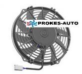 Ventilátor 091087C014 Dirna / SPAL 24V / 225mm / tlačný