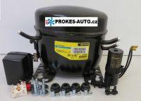 Kompresor SECOP / DANFOSS FR 11GX, LBP / HBP - R134a, 220-240 V, 50 Hz