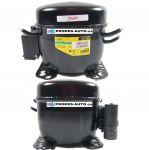 Kompresor SECOP / DANFOSS FR10GX, LBP / HBP - R134a, 220-240 V, 50 Hz