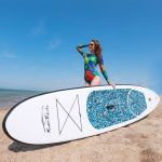 nafukovacie Surf paddle boards Fun Water