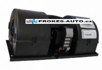 Ventilátor výparníka Konvekta radial K3G097-AK34-065