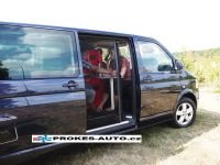 Dvere na ochranu proti hmyzu REMIcare II VAN T5/T6 Multivan + Caravelle