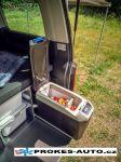 Kompresorová chladnička pre kempingový box