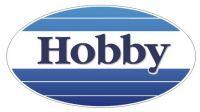 Samolepka Hobby  420 x 235 mm