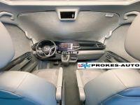 Vnútorné izolačné rohože Travel pre VW T5 / T6 Kabína 3-dielna