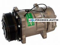 Kompresor Sanden 12V 119mm SD7H15 - 7864, 8025, 8228