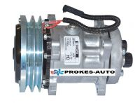 Kompresor SANDEN 12V 152 mm SD7H15SHD - 4609 OEM 1999755C2 / 1999755C3