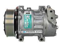 Kompresor Sanden SD7H15 - 6024/7980/8067 SCANIA / OEM 1888034