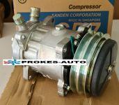 Kompresor 24V Sanden SD7H15 4271, 7866, 8017, 8236 OEM 240101251 / 8862020000700