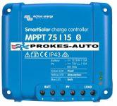 MPPT SMART solárny regulátor Victron Energy 12/24V 15A 75V s Bluetooth SCC110015060R