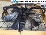 ZIEHL-ABEGG ventilátor sacia 910 mm 400V 6 pólový 209589 / FC091-SDS.7Q.V7 / FC091-SDS7QV7 / 33002630