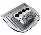 Klimatizácia VITRIFRIGO ROADWIND 7000 / 2000W 24V 7000 Btu/h